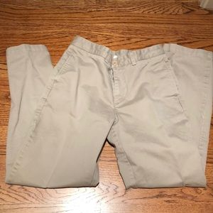 Vineyard Vines boys size 20 pants